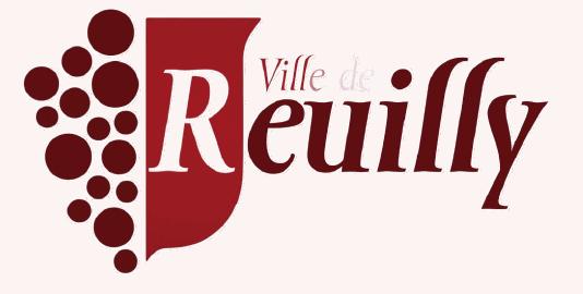 Logo mairie de Reuilly
