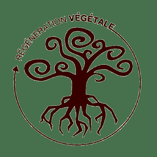 Logo régénération végétale
